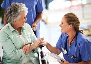 Hospital and Healthcare background checks